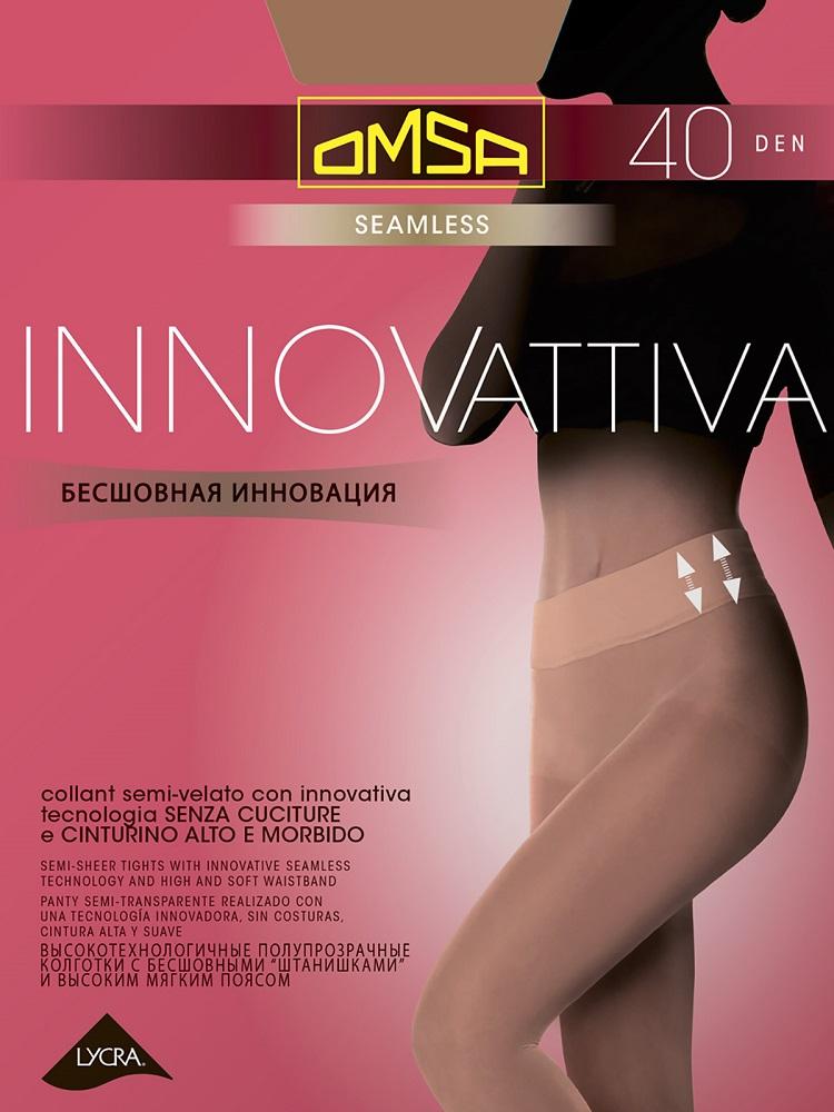Колготки Innovattiva 40